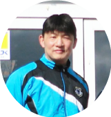 佐藤俊コーチ