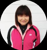 田母神みほ子コーチ