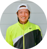 渡邉翔コーチ